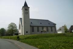 Kirchbau